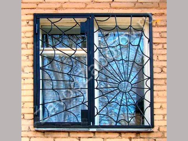 металлическая решетка на окна производитель