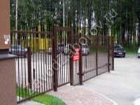 забор сварной цена